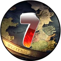 7 Kingdoms (7 Wonders board game)