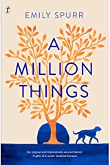 A Million Things Kindle Edition