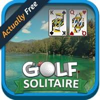 Golf Solitaire Alpine