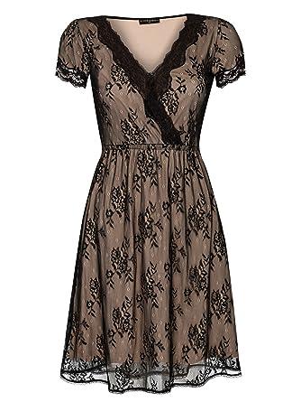 Kleid schwarz xs