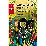 Mari Pepa y el Club de los Pirados: 224 (El Barco de Vapor Roja)