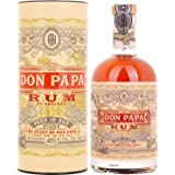 Don Papa Rum 7 Years Old 40% Vol. 0,7l in Giftbox