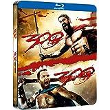 Pack 300 1+2 Black Metal Edition Blu-Ray [Blu-ray]