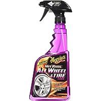 Meguiar's G9524EU Hot Rims All Wheel Cleaner Felgenreiniger, 710ml