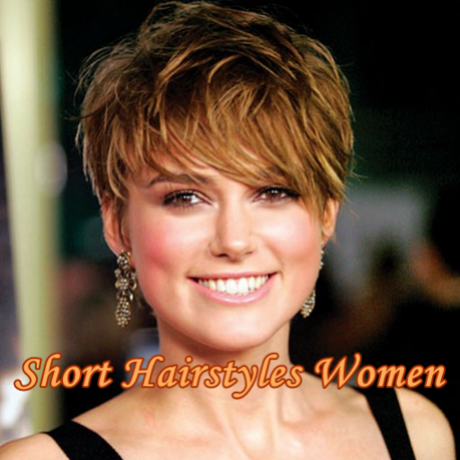 Short Hairstyles Women: Amazon.co.uk: Appstore for Android