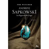 La Signora del Lago. The Witcher. Vol. 7
