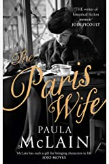 The Paris Wife Kindle Edition