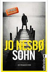 Der Sohn: Kriminalroman Kindle Ausgabe