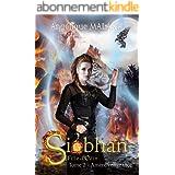 2 - Amère vengeance: Siobhan, Fille d'Odin