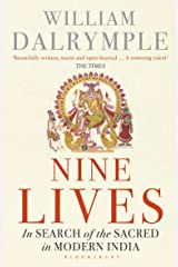 Nine Lives: In Search of the Sacred in Modern India Paperback