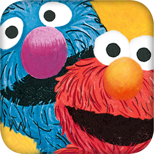 Another Monster at the End of This Book...Starring Grover & Elmo! (Kindle Tablet Edition)