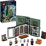 LEGO 76383 Harry Potter Hogwarts Moment: Toverdrank les, Verzamelbare Boekspeelgoed, Reiskoffer Draagbare Bouwset