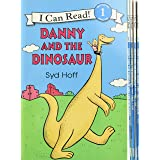 Danny and the Dinosaur: Big Reading Collection - 5 Books Featuring Danny and His Friend the Dinosaur! (I Can Read Level 1)