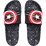 Des Tongs Men's Star Dotted Flip Flop