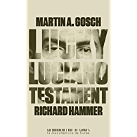 Lucky Luciano, testament (DOCUMENTS)