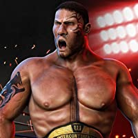 World Wrestling Ring : Free Wrestling Game 2018