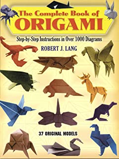 Melki (Lock Haven, PA)'s review of Origami to Astonish and Amuse ... | 320x240