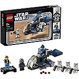 LEGO Star Wars TM Imperial Dropship Edizione 20° Anniversario Set Costruzioni da Collezionare, 5 Minifigures, 3 Stormtrooper,