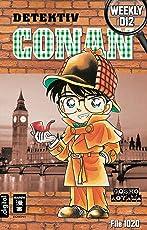 Detektiv Conan Weekly 012: File 1020