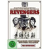 Revengers (The Revengers)