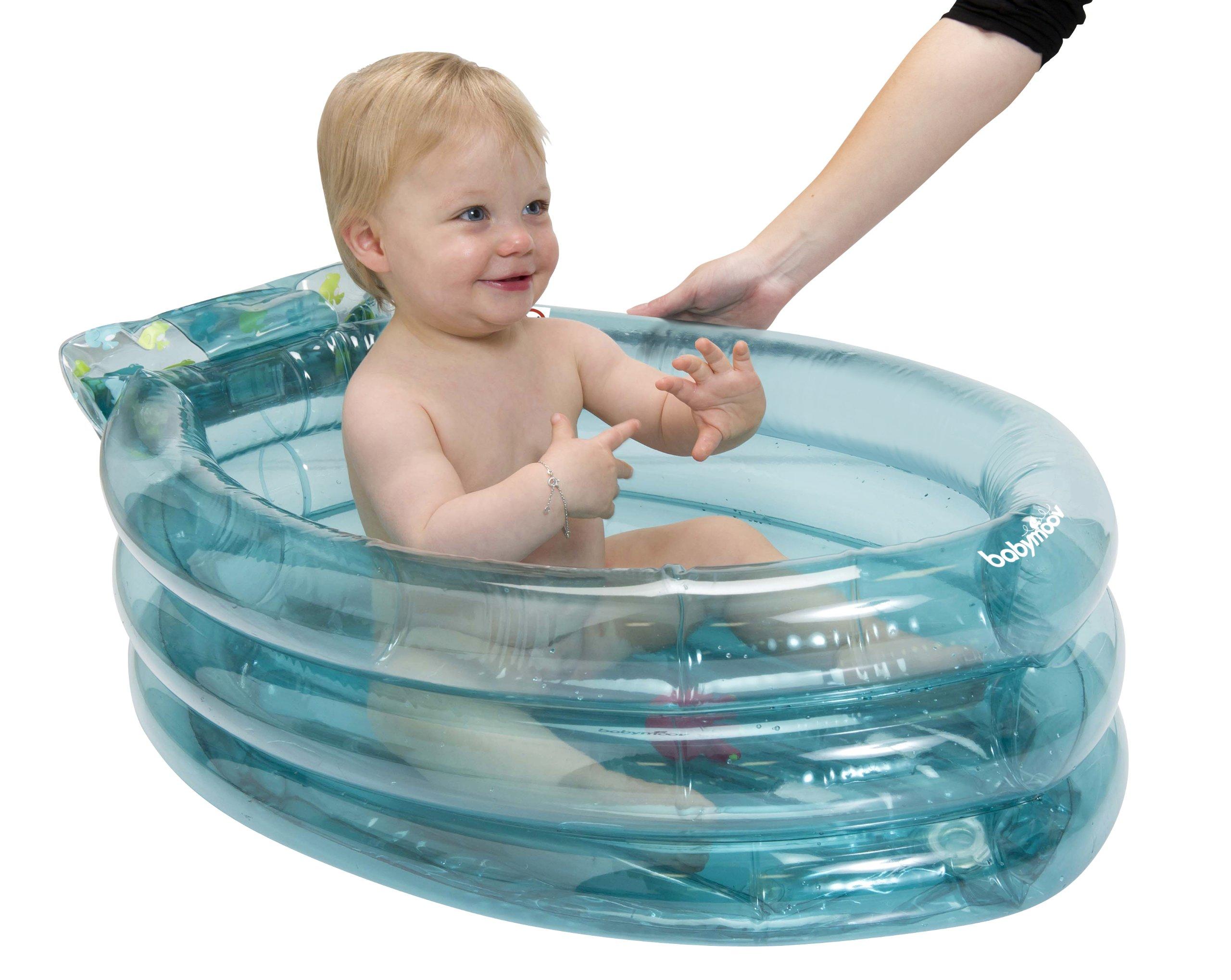 Babymoov Progressive and Inflatable Bathtub 3