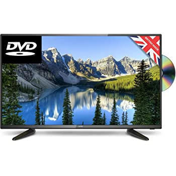 Cello C40227ft2 40 Full Hd Led Tv With Built In Dvd Player And
