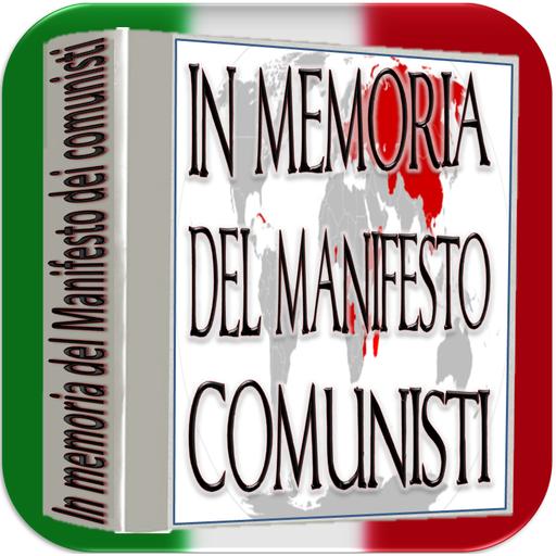 In memoria del Manifesto dei comunisti