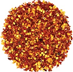 SorichOrganics Red Chilli Flakes Sprinkler, 50g
