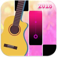 Pink Magic Tiles Guitar Edition 2018
