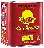La Chinata HOT Smoked Paprika 70g Tin