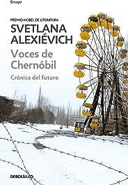 Voces de Chernobil / Voices from Chernobyl