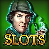 Sherlock Slots Free Casino