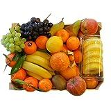 Fruchtknall Obstkiste