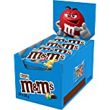 M&M'S chocoladeglazen. M&M'S Crispy 24er Pack (24 x 36g)