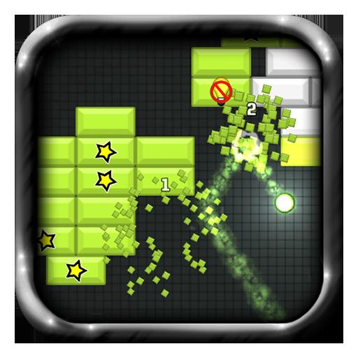 Bricks 'n' Balls (Android Brick Breaker)