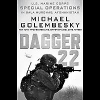 Dagger 22: U.S. Marine Corps Special Operations in Bala Murghab, Afghanistan (English Edition)