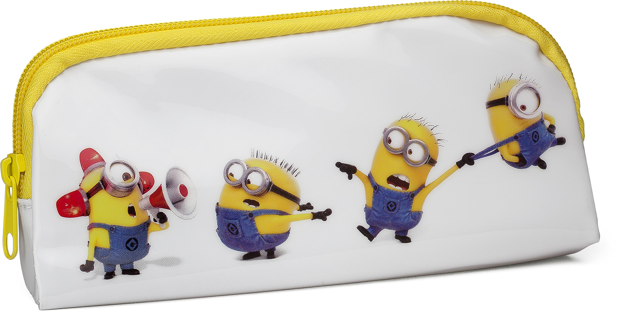Minions Set con Reloj Digital y Estuche MNS15SET