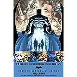 Grandes autores de Batman: Bernie Wrightson - La secta ...