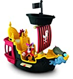 Fisher-Price - Y2265 - Figurine - Jake - Le Jolly Roger