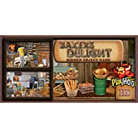 Bakers Delight - Find Hidden Object Game [PC Download]