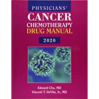 Physicians' Cancer Chemotherapy Drug Manual 2020