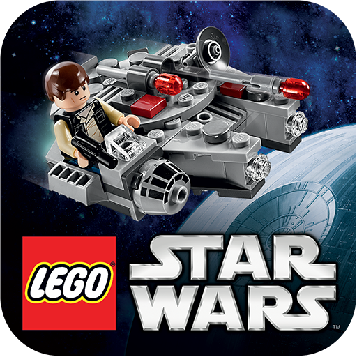 LEGO® Star WarsTM Microfighters