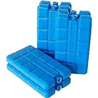 ToCi Haushalt kühlakkus avec 200ml | réfrigérants pour la Sac isotherme ou Glacière