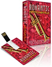 Music Card: Romantic Instrumental (320 Kbps MP3 Audio)