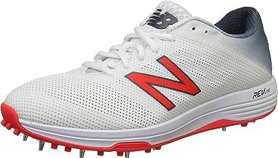 new balance Men's 10v3 Minimus Cricket Shoes