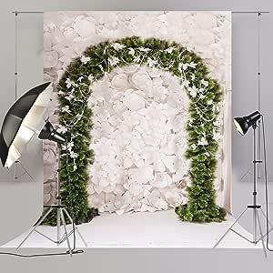 1 8 X 2 4 M Bogen Floral Hintergrund Für Damen In Kamera
