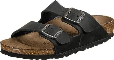 Birkenstock Schuhe Arizona Nubukleder Schmal