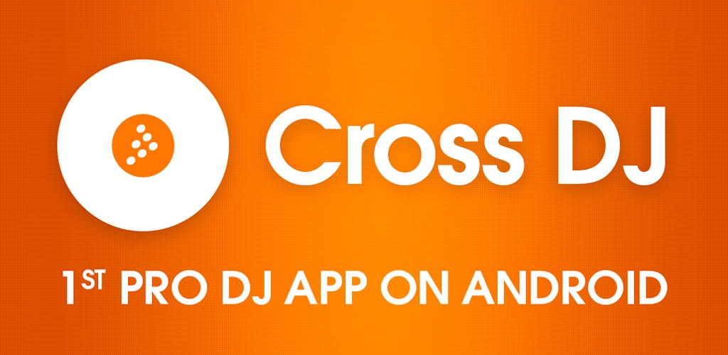 Cross DJ Pro