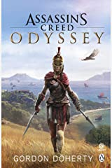 Assassin's Creed Odyssey: The official novel of the highly anticipated new game Paperback