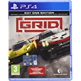 Grid Day one edition Edition - PlayStation 4